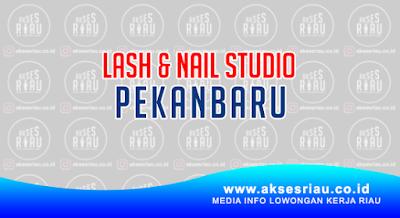 Lash & Nail Studio di Pekanbaru