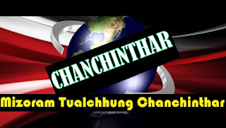 Mizoramah Zunthlum Leh Thisen Sang Vei An Tam