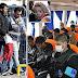 Εξαφανίστηκαν 100 μετανάστες που επρόκειτο να επαναπροωθηθούν σήμερα στην Τουρκία