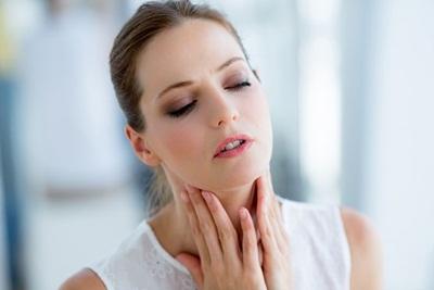 Cara Menyembuhkan Sakit Tenggorokan Secara Alami