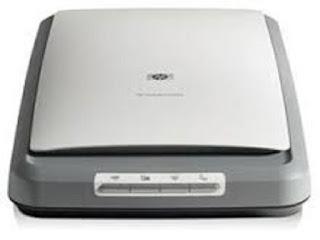 Picture HP Scanjet G3010 Printer