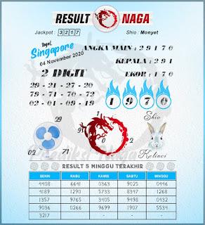 syair sgp result naga