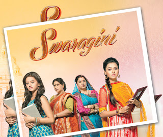 Swaragini episode 405
