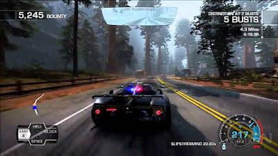 تحميل مباشر - لعبة Need for Speed™ Hot Pursuit للاندرويد [مدفوعة + مهكرة]