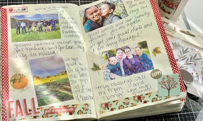 Journaling with Pictures
