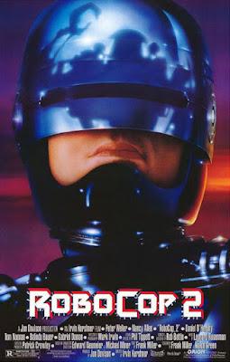 Sinopsis Film Robocop 2 (1990)