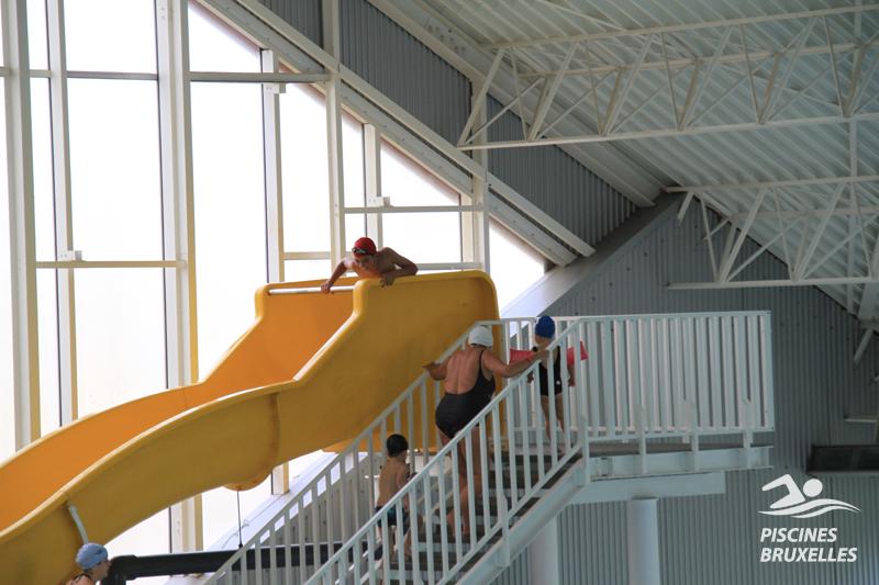 piscine Sportcity Woluwe-Saint-Pierre