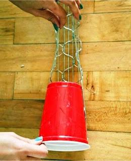 Cara Membuat Kerajinan Tangan Dari Kertas, Bunga Kertas 2