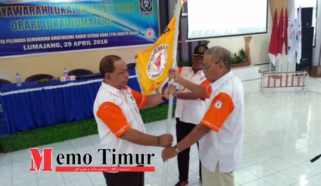 Musyawarah Lokal ORARI Lumajang