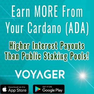 Voyager Crypto-App