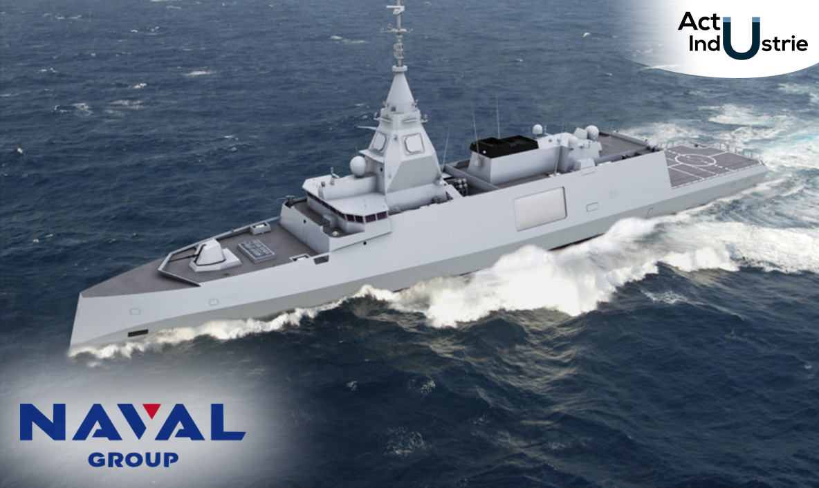 Industrie navale