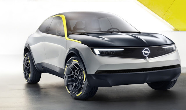 opel-x-experimental-electric-suv