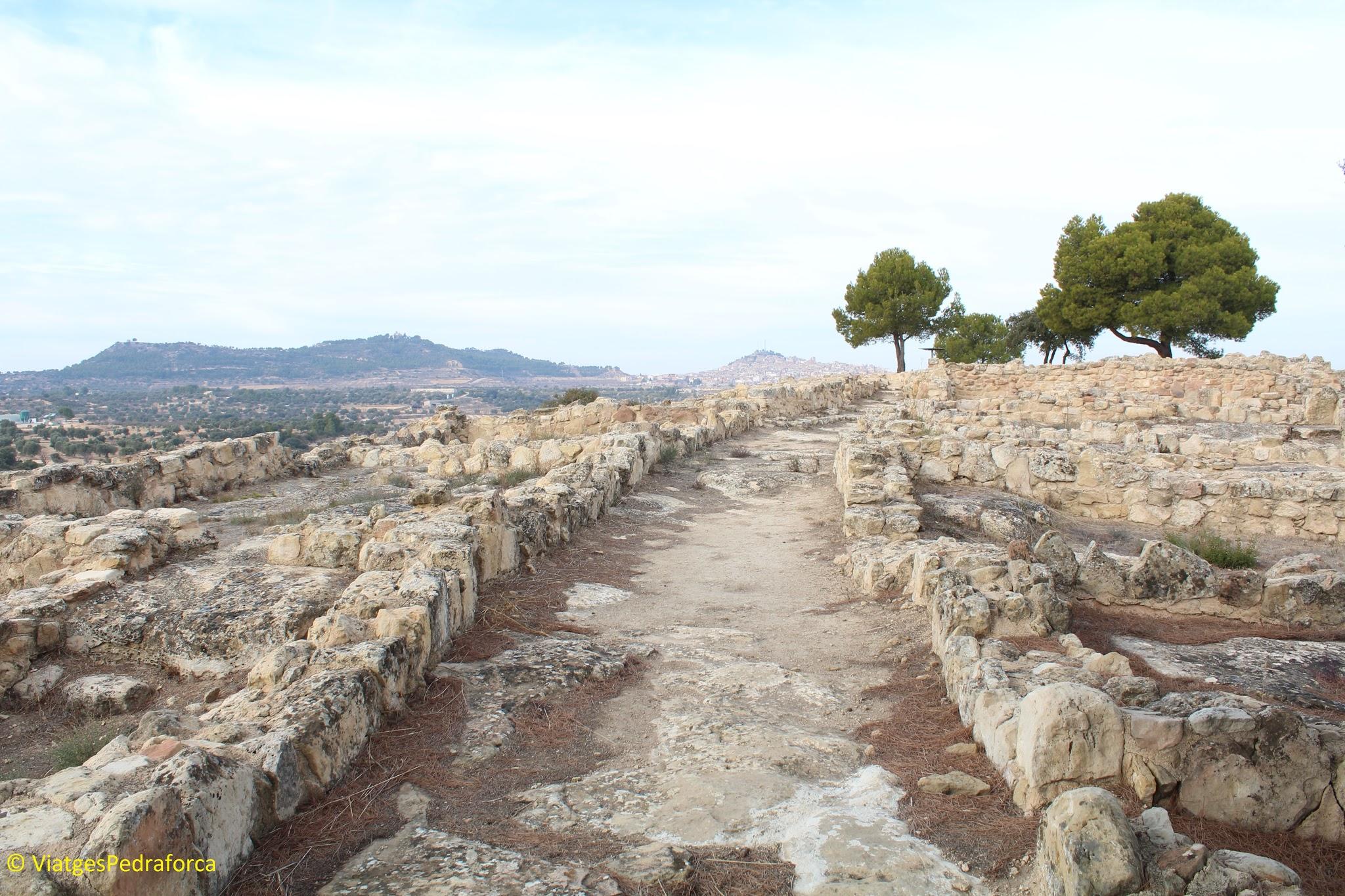 Ruta pel Matarranya i la Terra Alta, arqueologia, ruta dels ibers del Baix Aragó, patrimoni cultural, Terol, Aragó