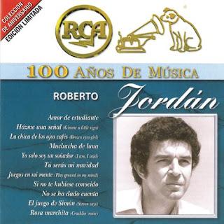 Roberto Jordan - No Se Ha Dado Cuenta (1972)