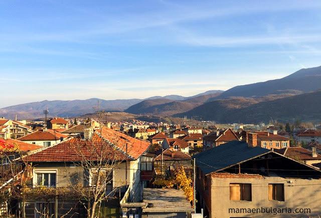 Peshtera, Bulgaria