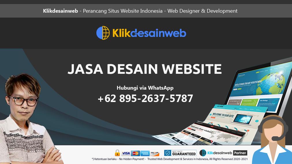 desain website,web design,jasa desain website