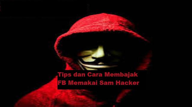 Sam Hacker