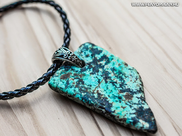 Ez az indiánok ősi gyógyító köve