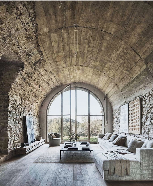 Décor Inspiration | Interiors: A New Look at Contemporary Style