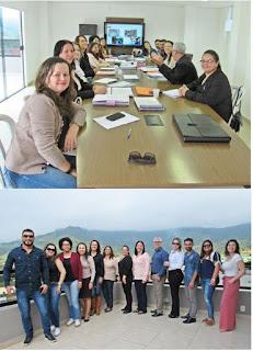 Técnicos da educação de Miracatu e Juquitiba recebem formação do Programa de Valorização pela Educação