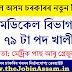 DME Assam Recruitment 2020: Apply online For 79 Grade III Posts [Last Date 06/06/2020]