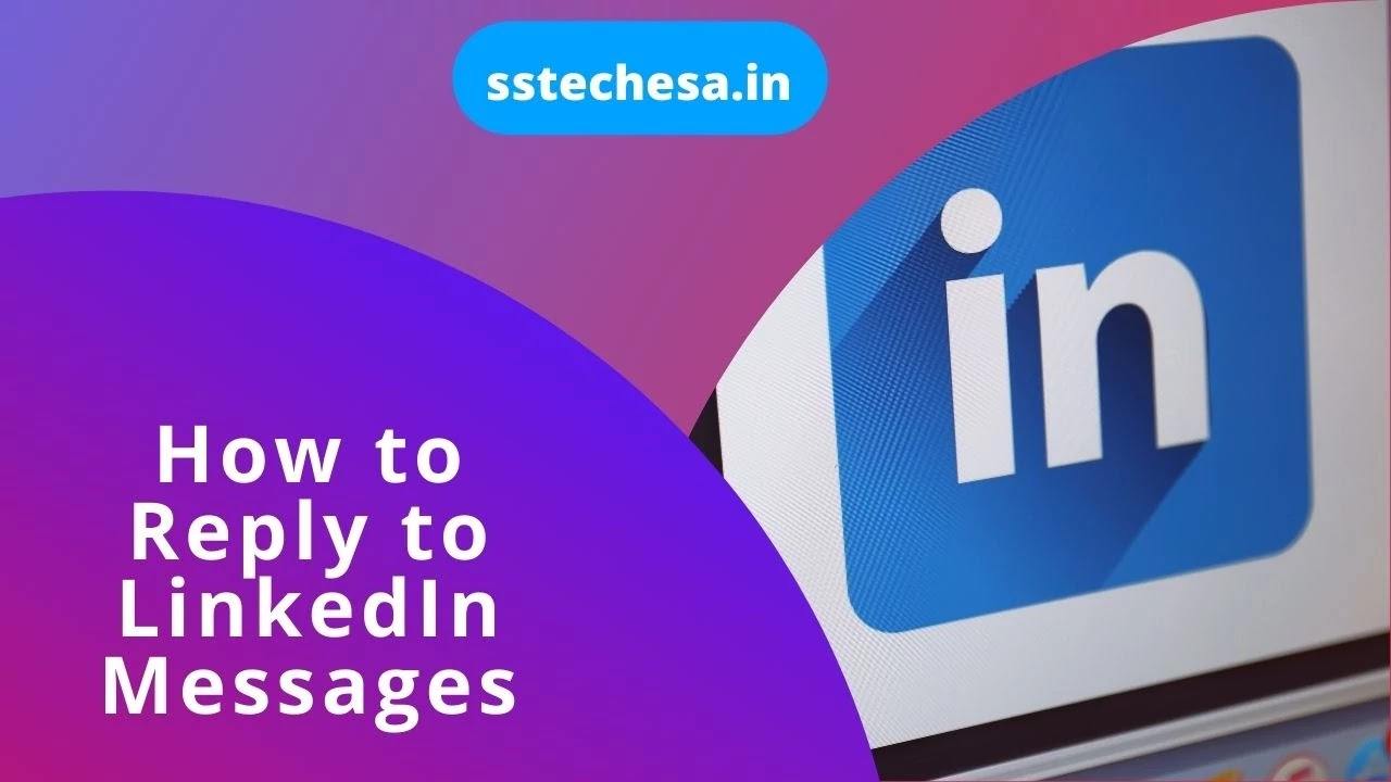 How to Reply to LinkedIn Messages