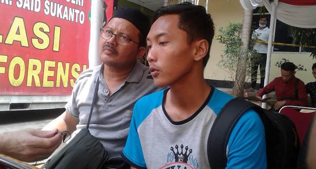 Pesan Terakhir Anggota DPRD Babel Korban Lion Air JT-610, Titip Anak kepada Saudara