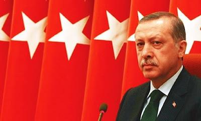 Erdogan: Turki akan kirim bantuan ke Aleppo