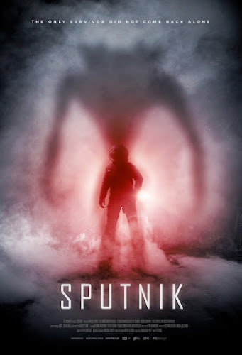 Sputnik (Web-DL 1080p Ruso Subtitulada) (2020)