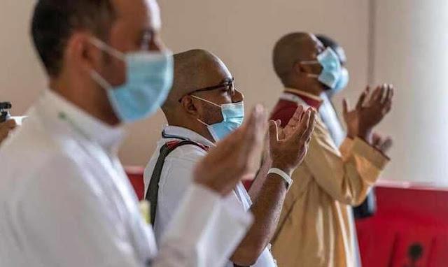 Corona virus cases in Saudi Arabia on 4th September 2020 - Saudi-Expatriates.com