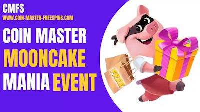 coin master mooncake mania event