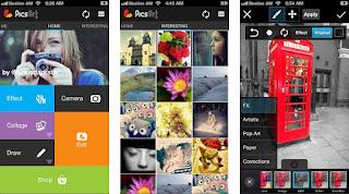 PicsArt Photo Studio Mod Apk v14.5.6