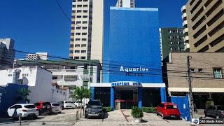 Hotel Aquarius - Fortaleza - Ceará