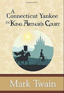 A Connecticut Yankee In King Arthur's Court By Mark Twain In Pdf