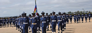 Nigerian Air Force Secondary School, Port-Harcourt Admission List - 2018/2019