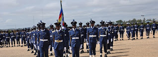 Air Force Secondary School Makurdi Admission List 2020/2021
