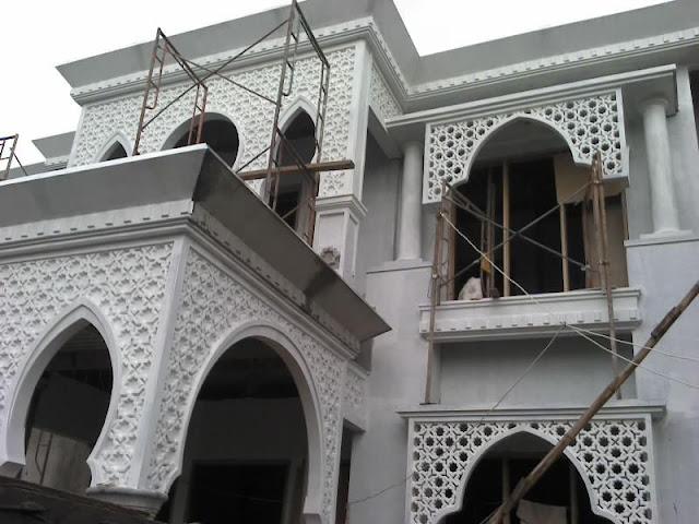 Image Result For Harga Pagar Panel Beton Bekasi