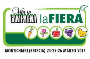 Vita in Campagna 24-25-26 marzo Brescia 2017