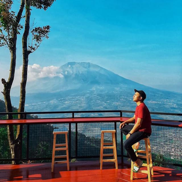 Awang Awang Sky View Ngablak Magelang