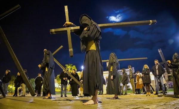 Los consejos andaluces buscarán trazar un plan común de cara a la Semana Santa