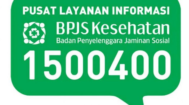BPJS call center dan informasi kepada pelanggan