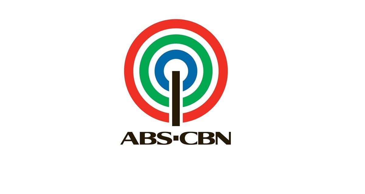ABS-CBN's logo.