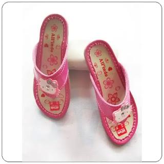 Sandal Hak CPC Anak