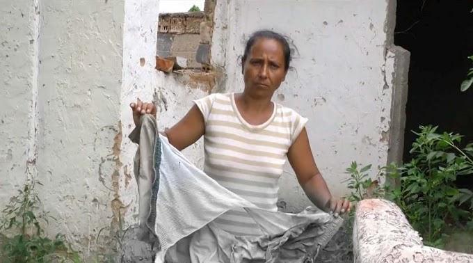 Kaszával, vasvillával, ásóval támadtak Nyírbátorban (videó)