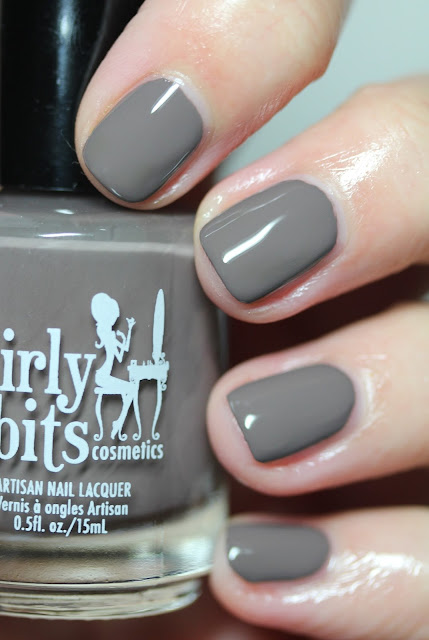 Girly Bits Walnuts About You