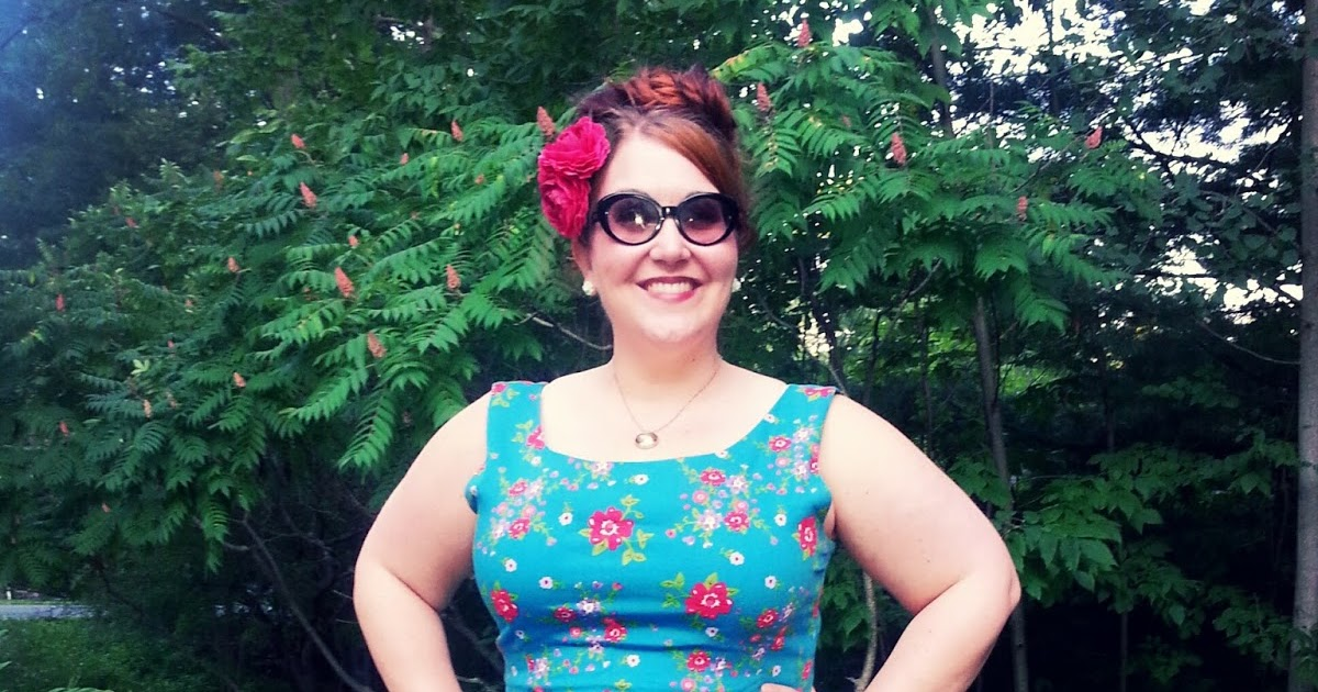 d8ffe35783f Sassy Scarlet  Wishful Wednesday - Lindy Bop love and Lana dress review