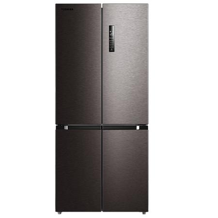 Sửa Tủ Lạnh Toshiba Inverter 511