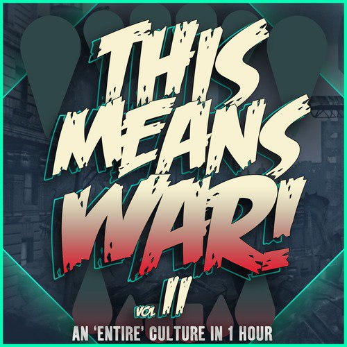 Lets Be Friends - This Means War Vol 2