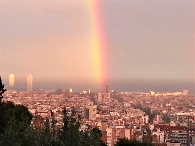 Clean, Green Things to do in Barcelona
