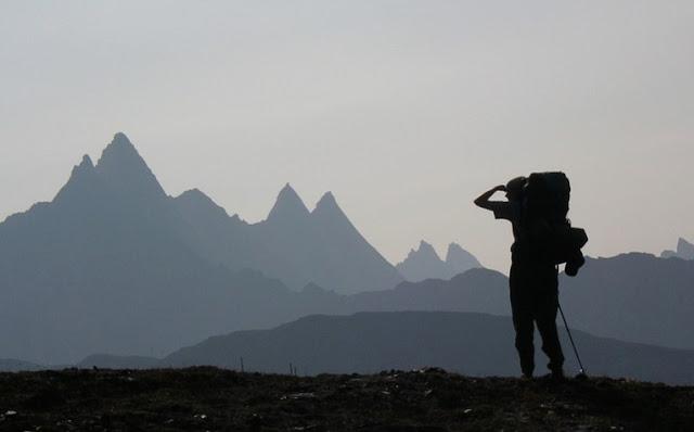 Cara Manajemen Logistik Ketika Mendaki Gunung